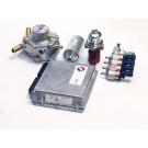 BRC Sequent Plug & Drive комплект с четырьмя цилиндрами