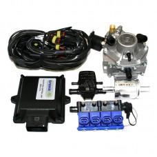 tronic AG 6 cil.Kit / Reg rail /  Shark1500