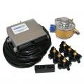 tronic AG 6 cil.Kit / A.E.B. rail / KME  Gold