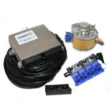 tronic AG 6 cil.Kit / Reg rail / KME  Gold
