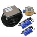 tronic AG 8 cil.Kit / Reg rail / KME Gold