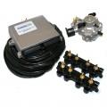 tronic AG 8 cil.Kit / A.E.B. rail /  Shark1500
