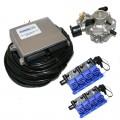 tronic AG 8 cil.Kit / Reg rail /  Shark1500